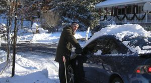 Most People Don't Know It's Actually Illegal To Warm Up Your Car In Massachusetts