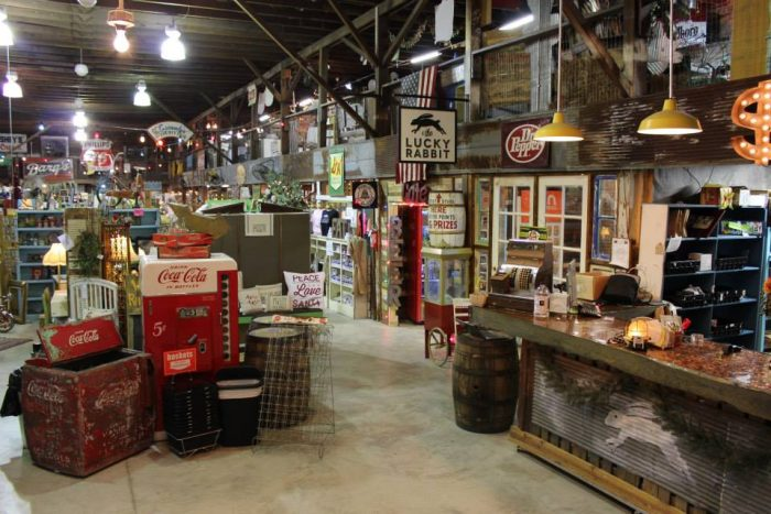 Here Are 11 Of The Best Antique Stores Youu0026#39;ll Find In Mississippi