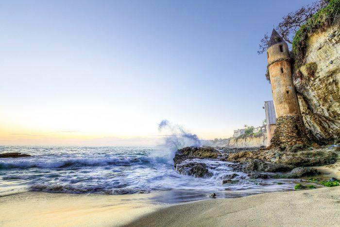 Laguna Beach Surf Conditions