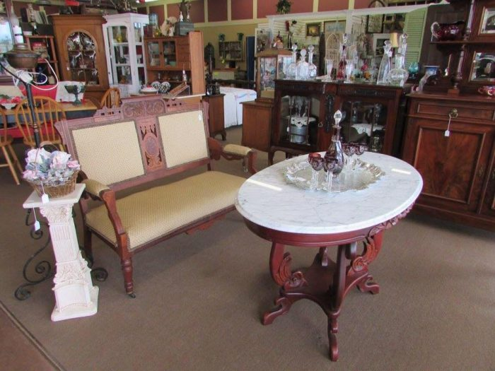 Here Are 11 Of The Best Antique Stores You 39 Ll Find In Mississippi