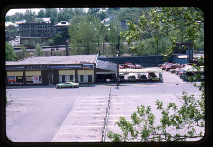 Ford College Station >> Vermont's Major Towns Looked So Different In 1975 ...
