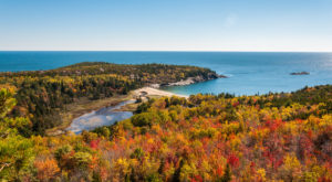 These Are The Best Mountain Top Views In All Of Maine And You Have To Experience Them For Yourself