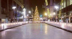 10 Main Streets In Kentucky That Are Pure Magic During Christmastime