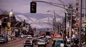 These 13 Photos of Denver In The 1970s Are Mesmerizing