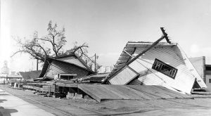 A Terrifying, Deadly Storm Struck Oregon In 1962 And No One Saw It Coming