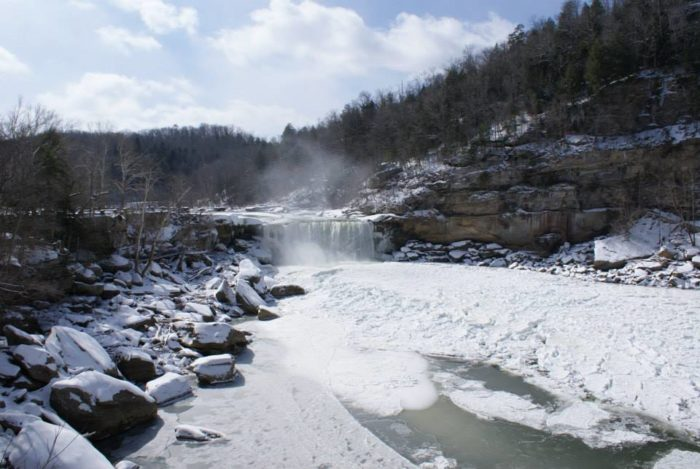 12 Majestic Spots In Kentucky That Will Make You Feel Like
