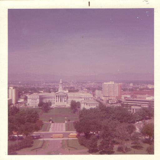 13 Best Vintage Photos From Denver In The 1970s