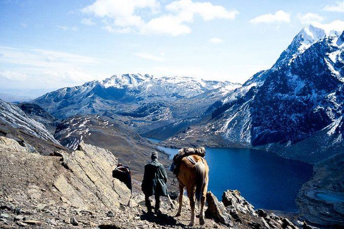 The Winter Horseback Riding Experience In Idaho That's ...