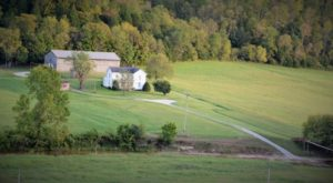 9 Picture Perfect Places In Kentucky Amish Country You'll Want To Explore