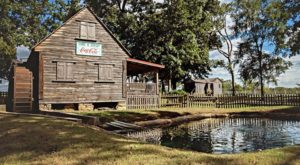 This Historic Village Near Nashville Will Transport You Into A Different Time