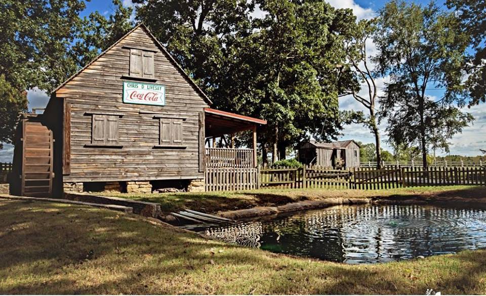 This Historic Village Near Nashville Will Transport You