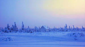 17 Reasons Why You Should Never, Ever Move To Alaska