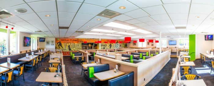 One Of Your Favorite Childhood Restaurants In Utah Is Closing Its - Training table restaurant closing