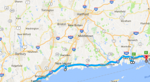 10 Unforgettable Road Trips To Take In Connecticut Before You Die