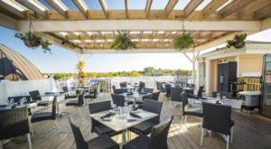 11 Restaurants With Incredible Rooftop Dining In Illinois