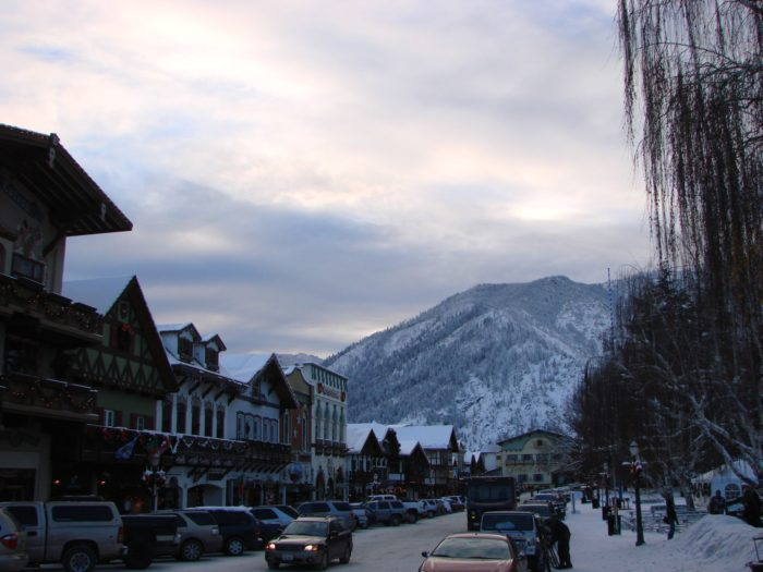 9 Charming Washington Towns To Visit In The Winter