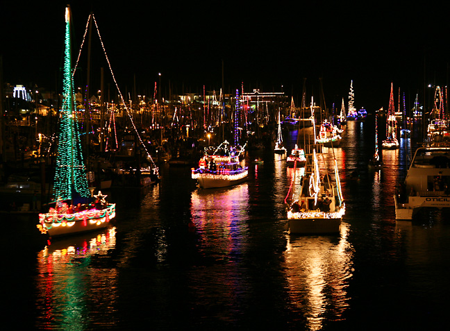 10 Things That Should Be On Your Christmas Bucket List In