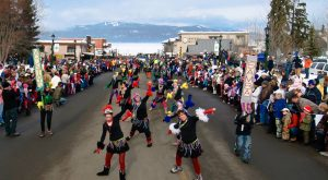 McCall Winter Carnival