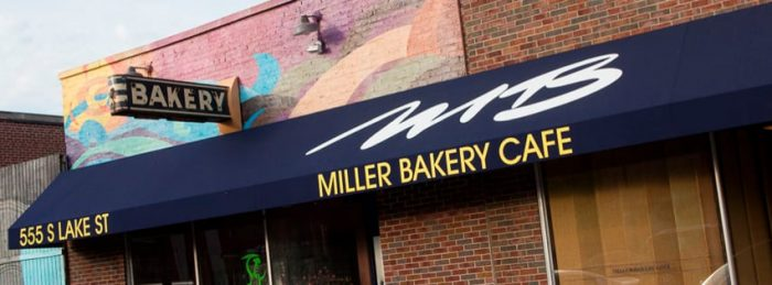 Miller Beach Cafe Gary Indiana