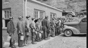 These 12 Rare Photos Show West Virginia's Mining History Like Never Before