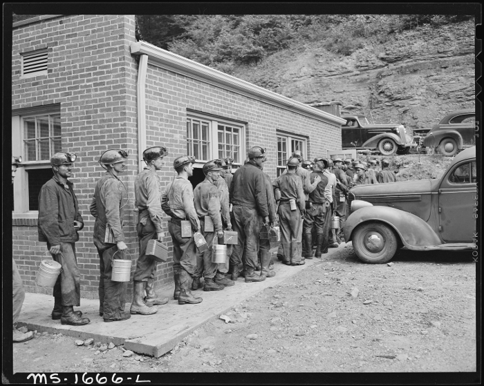 Get A Glimpse Of West Virginia S Mining History In These
