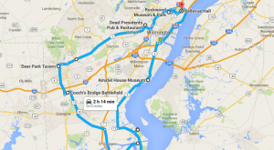7 Unforgettable Road Trips To Take In Delaware Before You Die