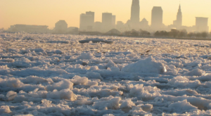 Cleveland Was Just Named One Of The Worst Winter Weather Cities In America