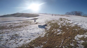 You'll Never Forget the Story of This Popular Hill in Nebraska