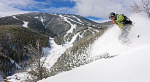 7 Beautiful Off-The-Beaten-Path Places To Ski In Montana