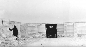 A Terrifying, Deadly Storm Struck Wyoming In 1949 And No One Saw It Coming