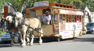 There's A Magical Trolley Ride In Southern California That Most People Don't Know About