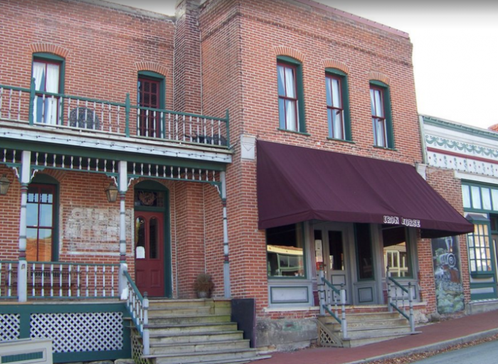 Bambino S Italian Cafe Columbia Missouri