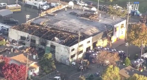 Death Toll Continues To Rise In Deadly Oakland Fire And It's Beyond Tragic