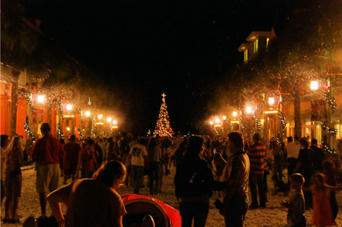 11 Main Streets In Florida Towns That Are Magical At