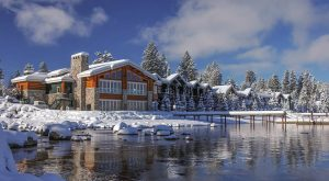 This Is Officially The Most Breathtaking Resort In Idaho And You'll Never Want To Leave