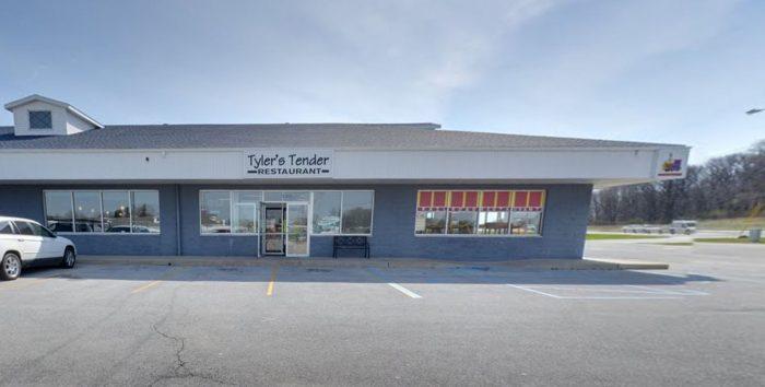 Tyler S Tender Railroad Restaurant Schererville In