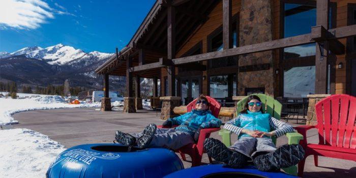 Frisco Adventure Park Is Best Winter Park Near Denver