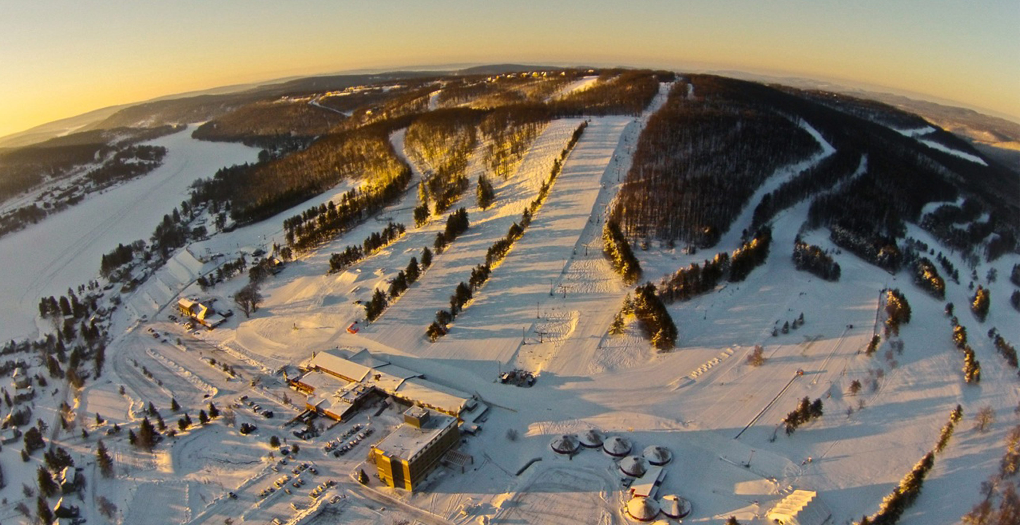 Why Wisp Resort In Maryland Is A Must Visit This Winter