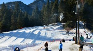 If You Live In Idaho, You'll Want To Visit This Amazing Park This Winter