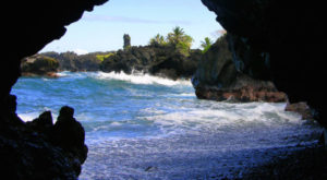 9 Enchanting Sea Caves In Hawaii You'll Want To Explore