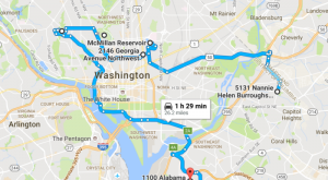 6 Unforgettable Road Trips To Take Around Washington DC Before You Die
