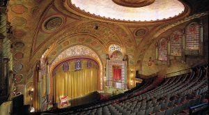 This Historic Theatre In Alabama Will Take You Back In Time
