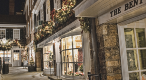 9 Main Streets In New Jersey That Are Pure Magic During Christmastime