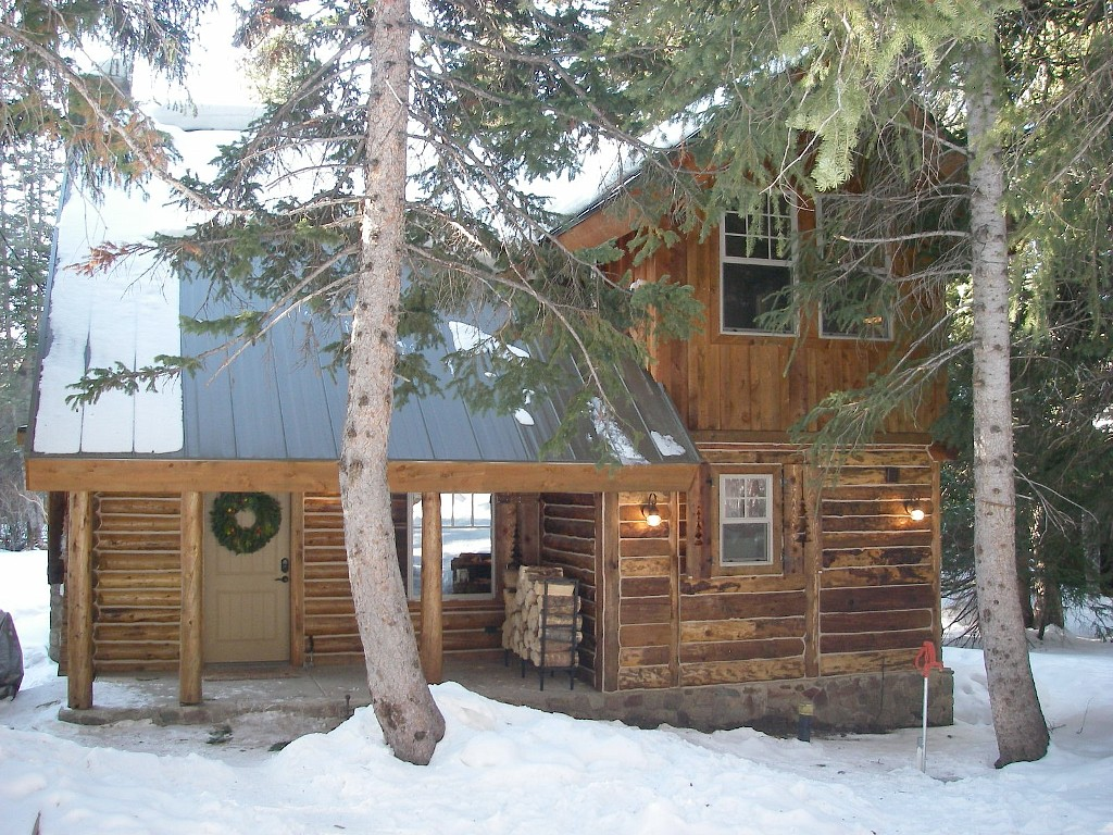 12 utah cabins to rent this winter for Cheap cabin rentals southern california