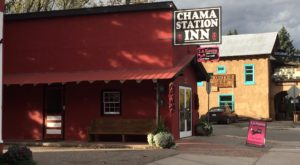 11 Little Known Inns In New Mexico That Offer An Unforgettable Overnight Stay