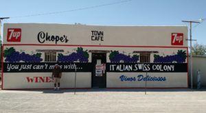 These 11 Old Restaurants In New Mexico Have Stood The Test Of Time