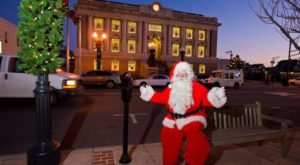 It's Not Christmas In New Jersey Until You Do These 10 Enchanting Things