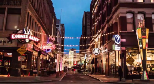 The Amazing Timelapse Video That Shows Cleveland Like You've Never Seen it Before