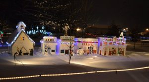 10 Main Streets In Nebraska That Are Pure Magic During Christmastime