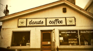 These 10 Donut Shops In Maine Will Have Your Mouth Watering Uncontrollably